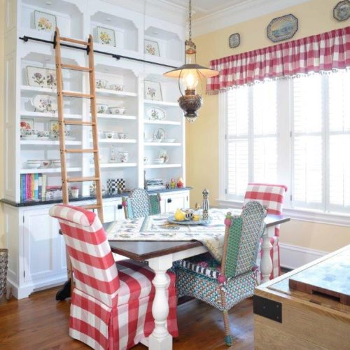 kitchen remodel contractors renovate kitchen dining room with colorful accents